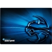Roccat - Sense High Precision Gaming Mouse Pad - Chrome Blue