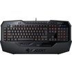 Roccat - Isku Fx Multicolor Gaming Keyboard - Black