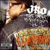 J-Ro Rare Earth B-Boy Funk, Vol. 2 [PA] - CD