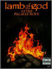As the Palaces Burn (DVD) (2 Disc) 2014