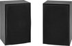 Dynex™ - USB-Powered Portable Speakers (Pair) - Black