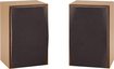 Dynex™ - USB-Powered Portable Speakers (Pair) - Maple