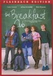 The Breakfast Club [flashback Edition] (dvd) 9065343