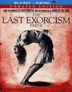 The Last Exorcism Part Ii [unrated] [includes Digital Copy] [ultraviolet] [blu-ray] 9066079