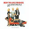 How to Lose Friends and Alienate People - Original Soundtrack - CD