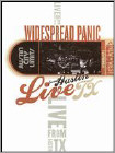 Live from Austin TX: Widespread Panic (DVD)