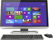 "Toshiba - 23"" Touch-Screen All-In-One Computer - Intel Core i3 - 6GB Memory - 1TB Hard Drive"