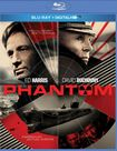 Phantom [includes Digital Copy] [ultraviolet] [blu-ray] 9071074