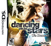 Dancing with the Stars: We Dance! - Nintendo DS