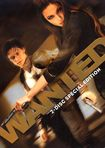 Wanted [ws] [dvs Enhanced] [special Edition] [2 Discs] [includes Digital Copy] (dvd) 9071657
