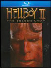 Hellboy II: The Golden Army (Blu-ray Disc) (2 Disc) (Enhanced Widescreen for 16x9 TV) (Eng/Spa/Fre) 2008