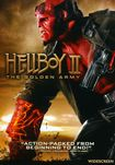 Hellboy Ii: The Golden Army [ws] (dvd) 9071755