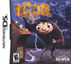 Click here for Igor - Nintendo Ds prices