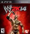 WWE 2K14 - PlayStation 3
