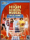 High School Musical DVD Game (DVD) (Eng) 2008