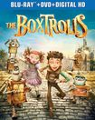 The Boxtrolls [2 Discs] [includes Digital Copy] [ultraviolet] [blu-ray/dvd] 9080277