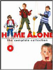Home Alone: The Complete Collection (DVD) (4 Disc) (Eng/Fre/Spa)