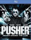 Pusher [blu-ray] 9082259