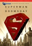Superman: Doomsday [special Edition] [2 Discs] (dvd) 9083243