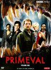 Primeval, Vol. 1: Series 1 & 2 [4 Discs] (dvd) 9083252