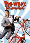 Pee-wee's Big Adventure (dvd) 9083323