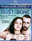 Rust And Bone [blu-ray] 9084044