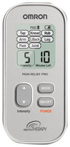 Omron - electroTHERAPY Pain Relief Pro - White