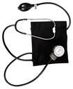 Omron - Home Blood Pressure Kit - Black