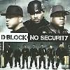 No Security [PA] - CD