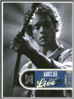 Live From Austin TX: Amos Lee (DVD)