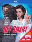 Get Smart [blu-ray] [special Edition] [3 Discs] [with Game] 9087114