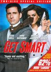 Get Smart [ws] [special Edition] [2 Discs] (dvd) 9087123