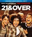 21 & Over [2 Discs] [includes Digital Copy] [blu-ray/dvd] 9088068