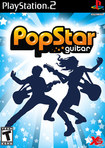 PopStar Guitar - PlayStation 2