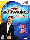 Merv Griffin's Crosswords - Nintendo Wii