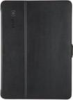 Speck - StyleFolio Case for Samsung Galaxy Tab S 10.5 - Black/Slate Gray