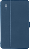 Speck - StyleFolio Case for Samsung Galaxy Tab S 8.4 - Blue/Gray
