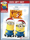 Despicable Me 2 (DVD) (Limited Edition) (Gift Set) 2013