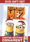 Despicable Me 2 [with Limited Edition Ornament] (dvd) 9090354