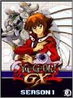 Yu-Gi-Oh Gx: Season 1 (DVD)