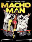 WWE: Macho Man - The Randy Savage Story (DVD) (3 Disc) 2014