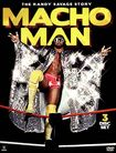 Wwe: Macho Man - The Randy Savage Story [3 Discs] (dvd) 9090381