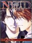 Night Head Genesis 2 (DVD) (Enhanced Widescreen for 16x9 TV) (Japanese)