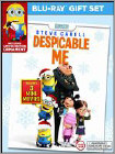 Despicable Me (Blu-ray Disc) (2 Disc) (Limited Edition) (Gift Set)