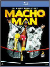 WWE: Macho Man - The Randy Savage Story (Blu-ray Disc) (2 Disc) 2014