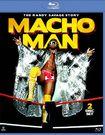Wwe: Macho Man - The Randy Savage Story [2 Discs] [blu-ray] 9090487