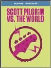 Scott Pilgrim vs. the World (Blu-ray Disc) (Steel Book) (Limited Edition) (Ultraviolet Digital Copy) 2010