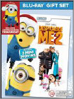 Despicable Me 2 (Blu-ray Disc) (2 Disc) (Limited Edition) (Gift Set)