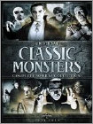 Universal Classic Monster: Complete 30-Film Coll (DVD)