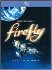 Firefly: The Complete Series [3 Discs / Blu-ray] (Blu-ray Disc) (Enhanced Widescreen for 16x9 TV) (Eng/Ger/Spa/Fre)